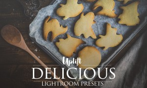Delicious Lightroom Presets 1195104