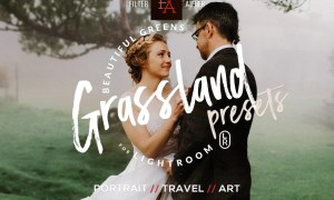 Grassland Lightroom Presets 1715735
