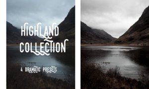 Highland Collection 1656424