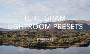 Luke Gram Lightroom Presets