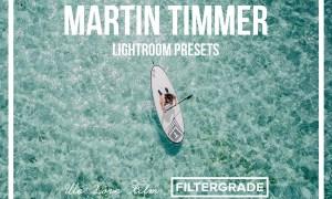 Martin Timmer Lightroom Presets