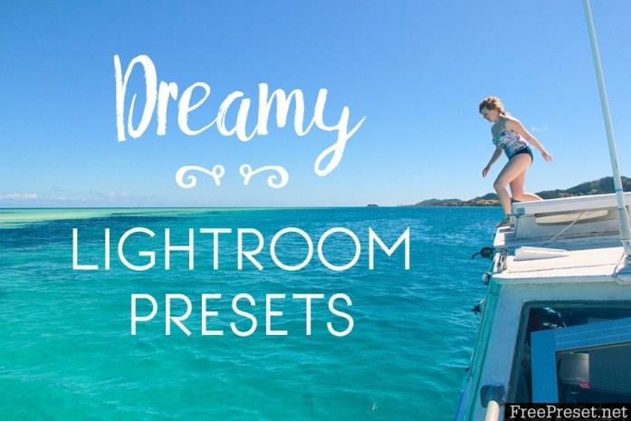 Set of 12 Dreamy Lightroom Presets 2176864