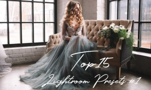 TOP15 Lightroom Presets #1 1972660
