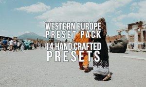 Western Europe Pack 1476948