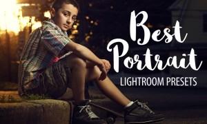 Best Portrait - Lightroom Presets 957399