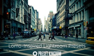 Lomo Lightroom Presets 459648