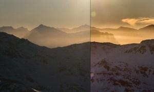 My lightroom Presets Cinematographic 1169115