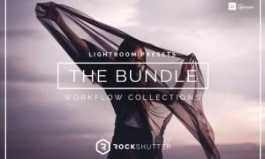 Super Lightroom Presets Bundle 540705
