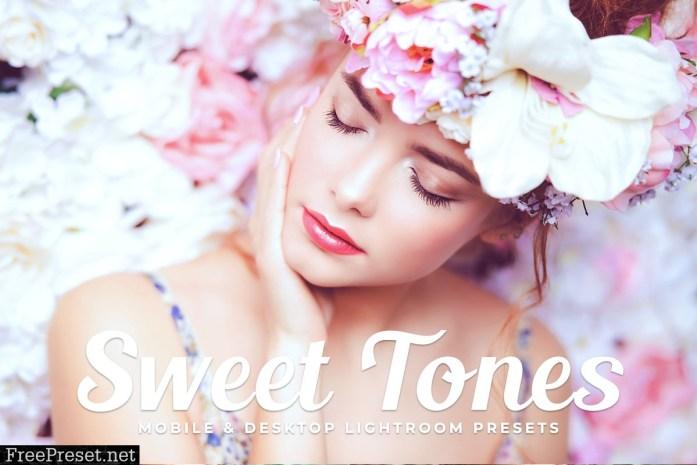 Sweet Tones Lightroom Presets 1693521