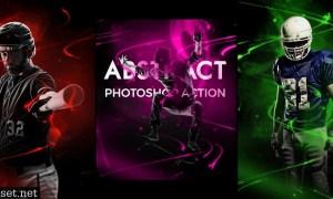 4 Photoshop Actions Bundle - Sep19 24460980