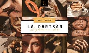 La Parisan Lightroom Preset 3916100
