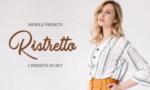 Ristretto Mobile Collection 4423365