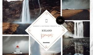 LR Mobile | Iceland Landscapes 4518810