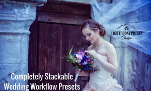 Wedding Lightroom Preset Bundle 1175455