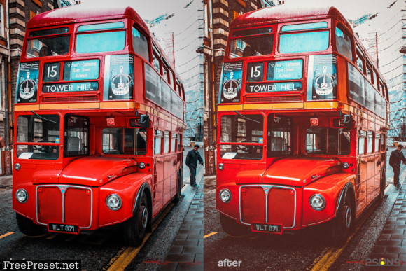 Mobile Lightroom Presets, Instagram Dng