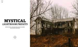 Mystical Lightroom Presets 2826671