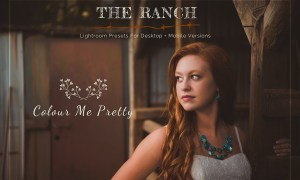 Ranch Presets for Lightroom + Mobile 4535557