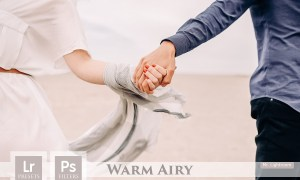 Warm Airy Lightroom Presets 4487682