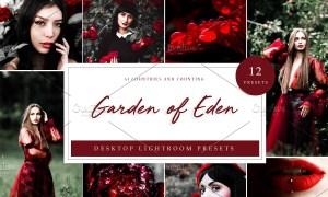 Garden of Eden Presets | Desktop 4794574
