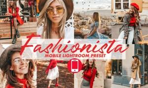 Mobile Lightroom Presets Fashionista 3497610