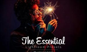 The Essential Lightroom Presets Pack 3950133