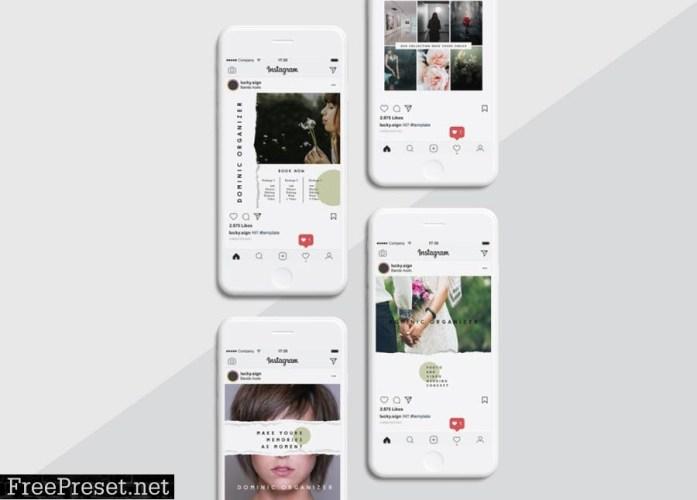 Event.Planner Instagram Post Vol.18 7YTPCNB