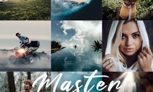 Julian Herbrig (CARE4ART) - Master Collection