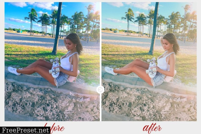 MIAMI - LUTs | Video and Photo Color 4886174