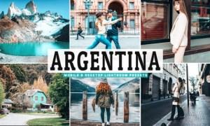 Argentina Pro Lightroom Presets 4327545