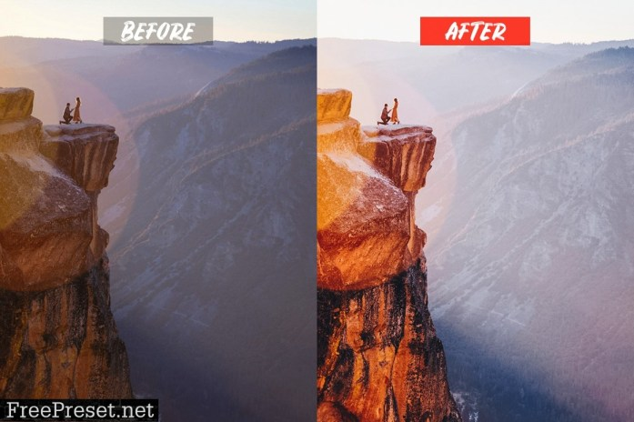 Freelancer Lightroom Presets 5119127
