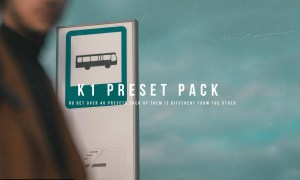 K1 Preset Package 4803485