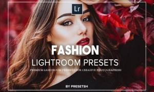 Fashion Lightroom Presets 5125195