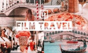 Film Travel - Lightroom Presets 5215475