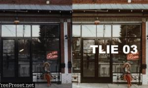 Tifforelie - TLIE03 Preset
