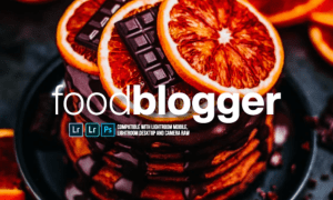 Food Blogger Lightroom Presets 27928314