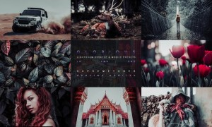 Glorious Lightroom Presets