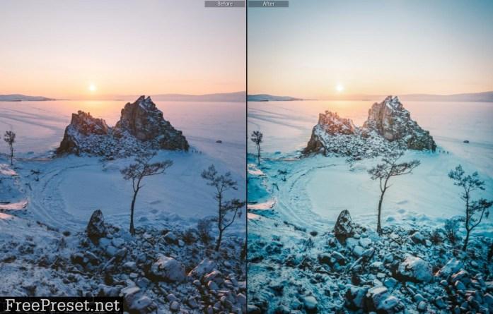 Landscape HDR Lightroom Presets 27976691