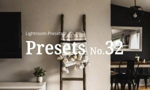 10 Interior Lightroom Presets 5283343