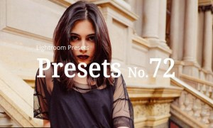 10 Pastel Lightroom Presets 5360693