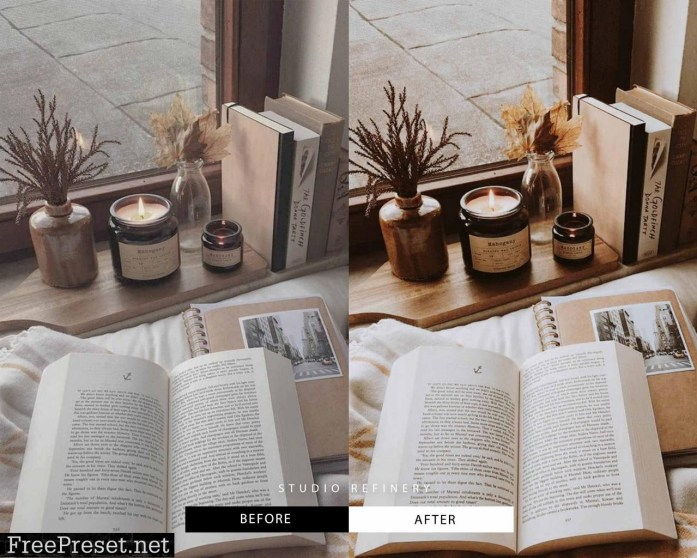 5 BOHO MOBILE LIGHTROOM PRESETS 5277235