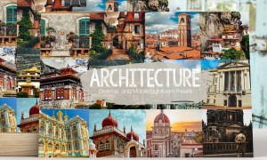 Architecture Lightroom Presets 5195234