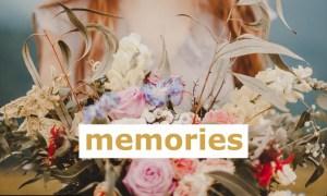 Memories Lightroom Presets 4890152