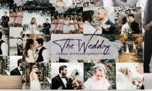 The Wedding Lightroom Presets 5270503