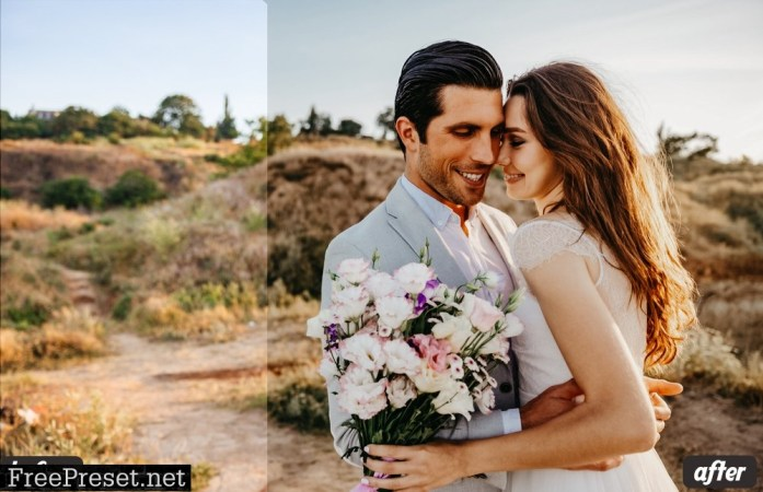Wedding Lightroom Presets 5346723