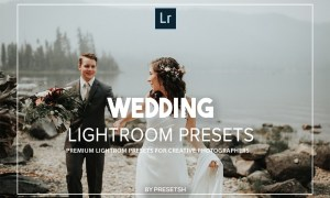Wedding Lightroom Presets 5346723