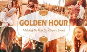 10 Golden Hour Lightroom Presets 5938496