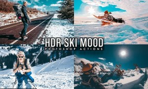 11 Effects Sports Photoshop Actions 4SK5MTB