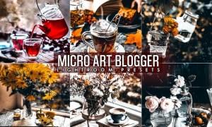 Artistic Presets ( Mobile and Desktop )