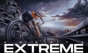Extreme Sports Lightroom Presets