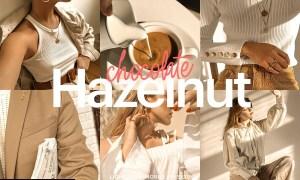 Lightroom Theme-Hazelnut Chocolate 4973226